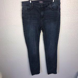 NYDJ | Alina Legging Skinny Ankle Jeans SZ 12